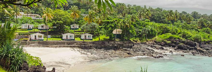 Comoros Islands touristic destinations